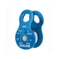 POLEA SIMPLE EDELRID TURN
